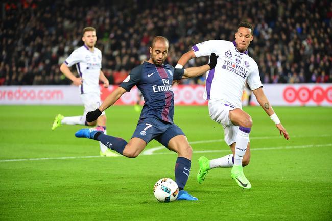 Toulouse e mai tare decât Barcelona! PSG, surpriză neplăcută pentru pariori