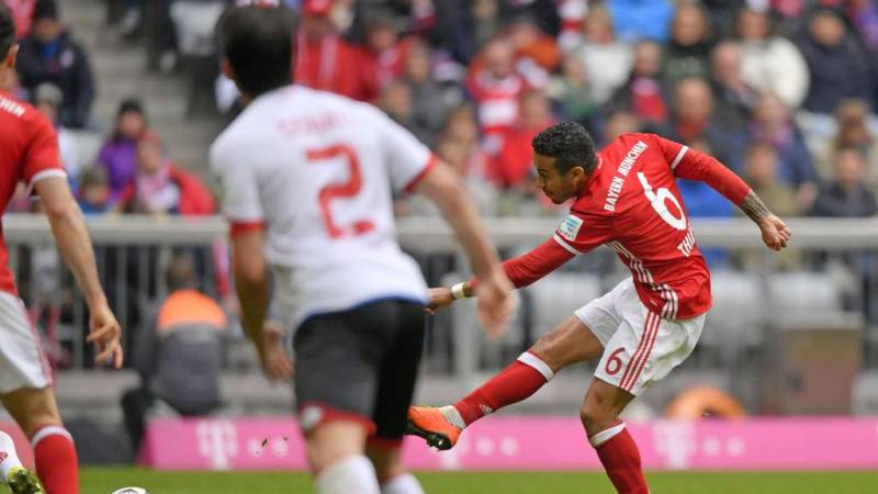 Surpriză imensă la pariuri! Bayern se face de râs cu Mainz