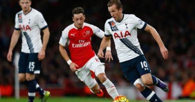 Se păstrează istoria în North London Derby? Cotă excelentă pentru un pariu la Tottenham-Arsenal