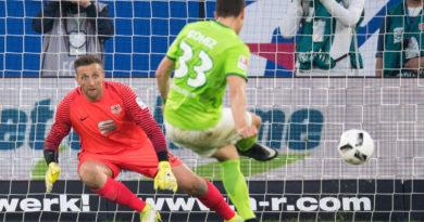 Braunschweig-Wolfsburg: Un singur gol marcat îţi aduce o cotă pe care n-ai voie s-o ratezi